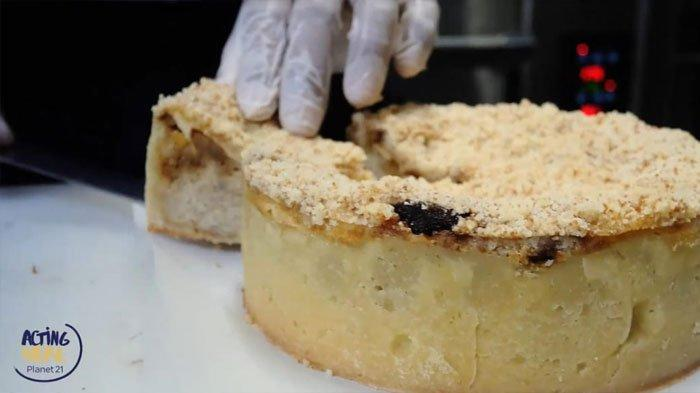 Hotel Grand Mercure Kampanyekan Love Food Not Waste