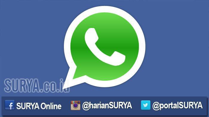 UPDATE Whatsapp Terbaru - Begini Cara Mengubah Suara Menjadi Teks Via WA, Tak Perlu Mengetik Pesan