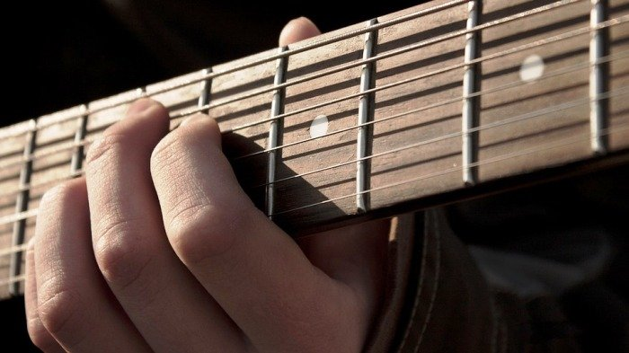 Chord dan Lirik Lagu Tolong Tolonglah Pulang - Insomniack Kunci G yang Viral di TikTok