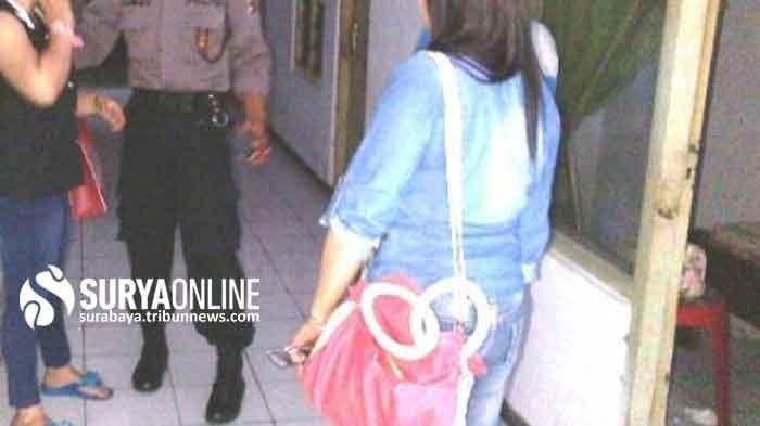 Detik-detik Istri Pergoki Suami Ngamar dengan Bidan di Hotel Surabaya, Polisi Temukan Bukti ini