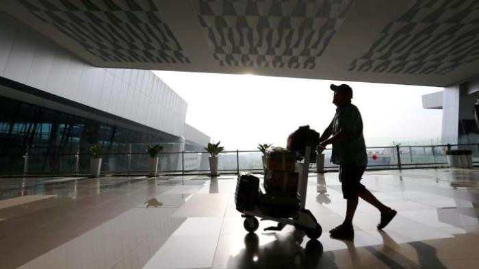 Sosok Mafia Bandara Soekarno-Hatta, Bermodal Kartu 'Sakti' Bebaskan WNI dari India Lolos Karantina