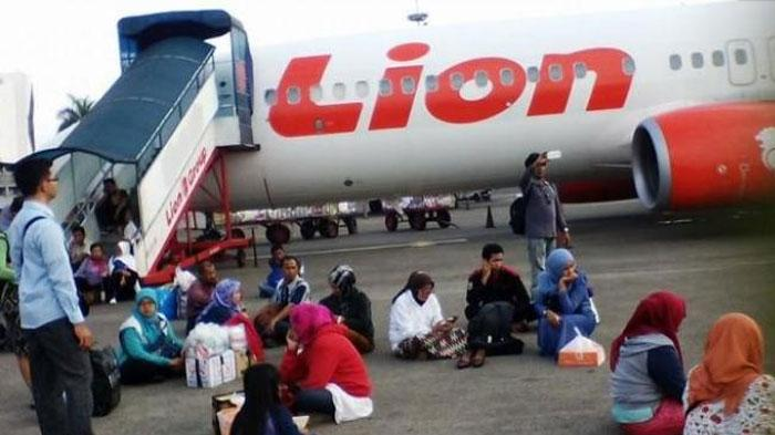 Inilah Jadwal Penerbangan dari Surabaya Tujuan Denpasar dan Sebaliknya yang Ditunda