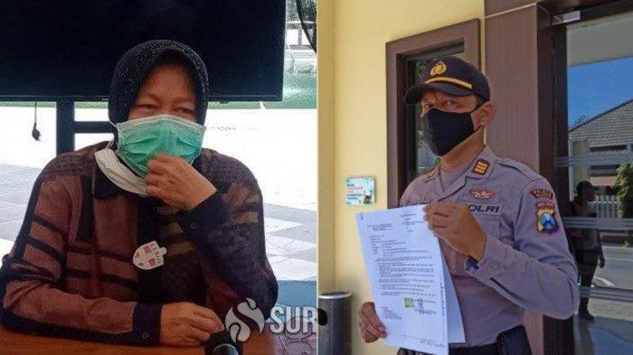 Berita Jatim dan Surabaya Hari Ini Populer: Risma Dilaporkan ke Bawaslu, Polisi Mengundurkan Diri