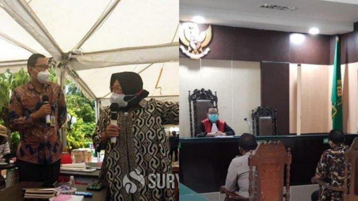 Berita Jatim dan Surabaya Hari Ini Populer: Risma Temui Tenaga Ahli Covid-19, Orkes Denda Rp 1 Juta