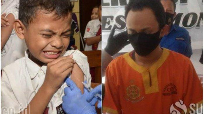 Berita Jatim dan Surabaya Hari Ini Populer: Cara Risma Imunisasi Siswa & Fotografer Begal Payudara
