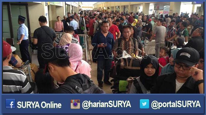 Ada Kunjungan Raja Salman, Bandara Ngurah Rai Dikabarkan Tutup 45 Menit, seperti ini Dampaknya