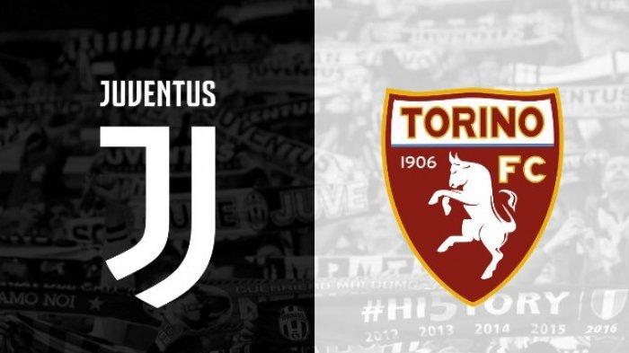 Live Streaming Juventus vs Torino Coppa Italia Kamis Malam 4 Januari 2018, Bisa Ditonton Lewat HP