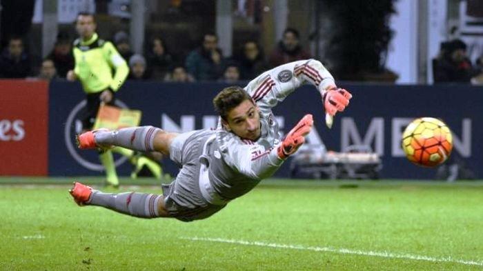 Pesan Paolo Maldini ke Gianluigi Donnarumma yang Lepas dari AC Milan