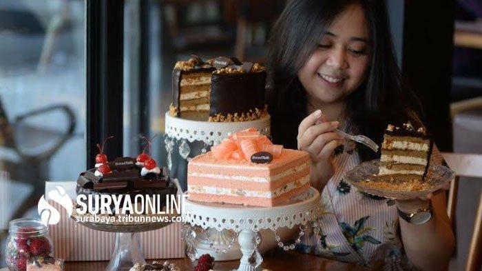 Breadtalk Surabaya Rilis Kue Japanesse Series dan Adakan Cake Festival pada Agustus 2019