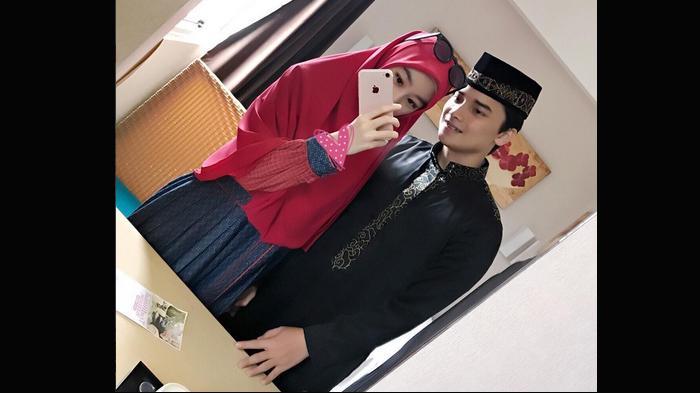 Inilah Sosok yang Meminta Alvin Faiz Menikahi Larissa Chou, Ternyata Ada Hubungan Keluarga