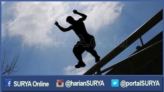 4 Napi di Polres Lumajang Kabur, Jebol Tembok Penjara dan Dinding Rumah Warga Pakai Kayu