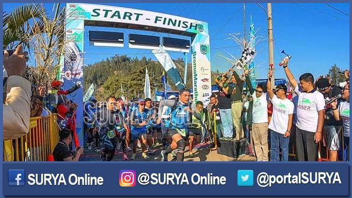 Surabaya Half Marathon 2017, Lari sambil Nikmati Pesta Diskon di Mal-mal Surabaya