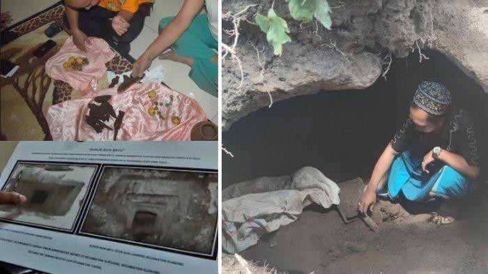 Sempat Dikira Sarang Ular, Ternyata Goa di Bondowoso Ini adalah Makam Keramat Zaman Mengalitikum