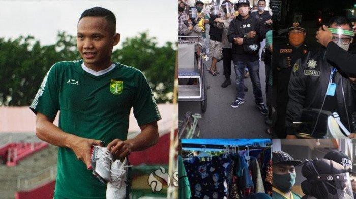 BERITA PERSEBAYA Hari Ini Populer: Kabar Oktafianus Fernando dan Bonek Pesimis Liga 1 2020 Lanjut