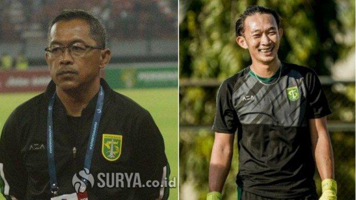 Dipanggilnya Rivky Mokodompit dan Arif Satria ke TC Timnas Dapat Sorotan Khusus Aji Santoso