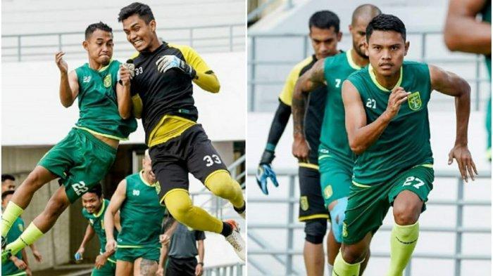 Berita Persebaya Hari ini Populer, Susunan Pemain Persebaya Vs Arema FC & Kekuatan Skuat Bajul Ijo