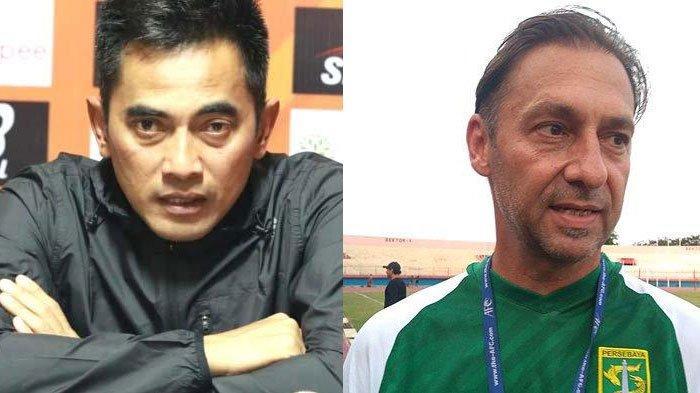 Berita Persebaya Populer Hari ini: Harapan Pelatih PSS Sleman & Wolfgang Pikal Asah Mental Pemainnya