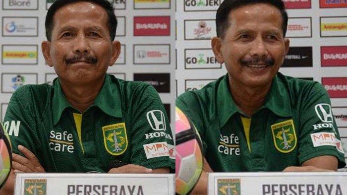 BERITA PERSEBAYA POPULER Hari ini, Kata-kata Terakhir Coach Djanur & Nasib Persebaya Lawan Arema FC