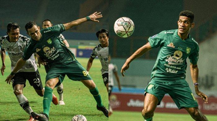 Berita Persebaya Populer Hari Ini: 3 Pemain Bajul Ijo Disorot & Taktik Baru Lawan PSM Makassar