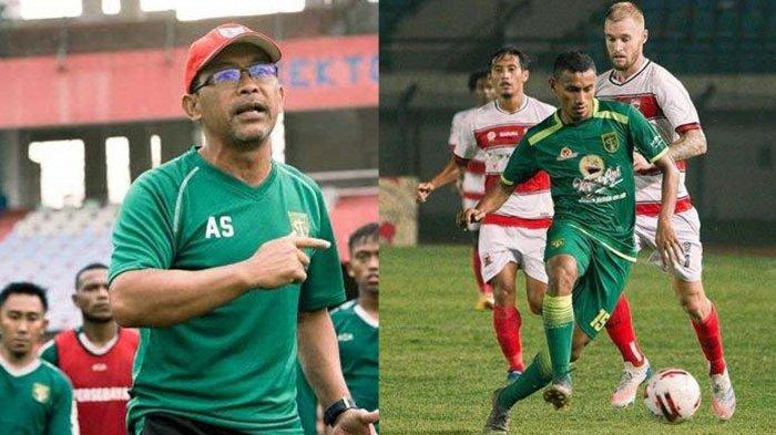 Berita Persebaya Populer Hari ini: Respon Coach Aji Soal Rivaldi Bawuo Keluar, Persiapan Liga 1 2021