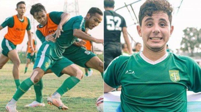 Berita Persebaya Populer Hari Ini: Reaksi Pemain Jelang Kick-off Liga 1 & Kabar Baik Bruno Moreira