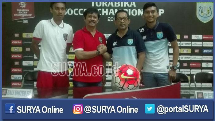 Persela Lamongan Optimis Kalahkan Bali United