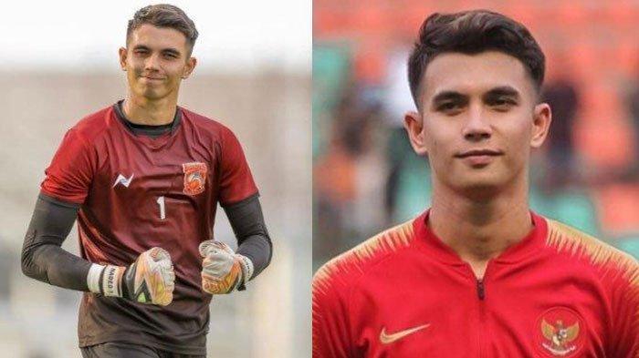 Biodata Nadeo Argawinata: Kiper Timnas di Kualifikasi Piala Dunia 2022, Ternyata Kelahiran Kediri