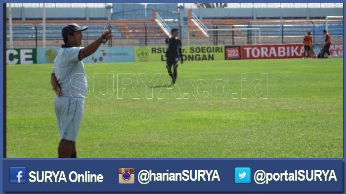 Strategi Khusus Persela Lamongan Hadapi Persebaya Surabaya di Piala Menpora 2021 Besok