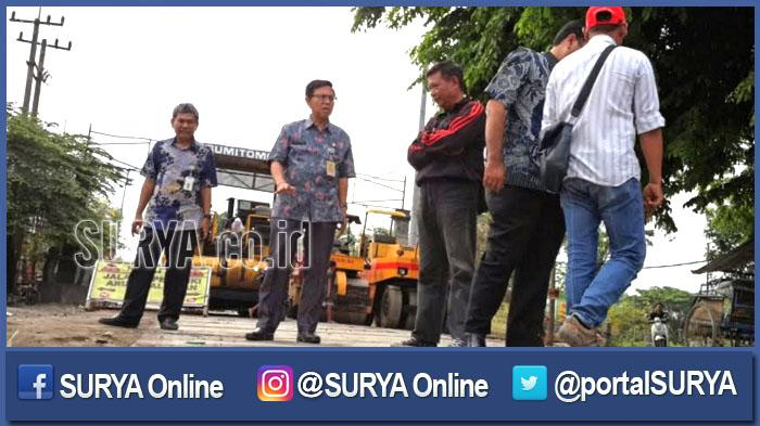 Alasan Komisi C DPRD Sidoarjo Anggap Program PIWK hanya Pemborosan Anggaran