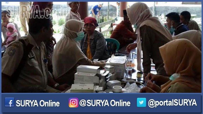 Dua Desa di Situbondo Terjangkit Chikungunya, Puluhan Warga Lumpuh Mendadak