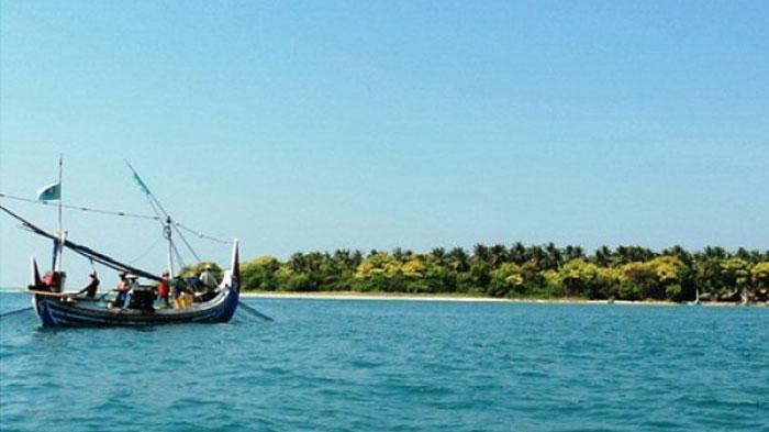 Ongkos Menuju Pulau Wisata Gili Labak Madura Turun, Sekarang jadi Rp 80.000