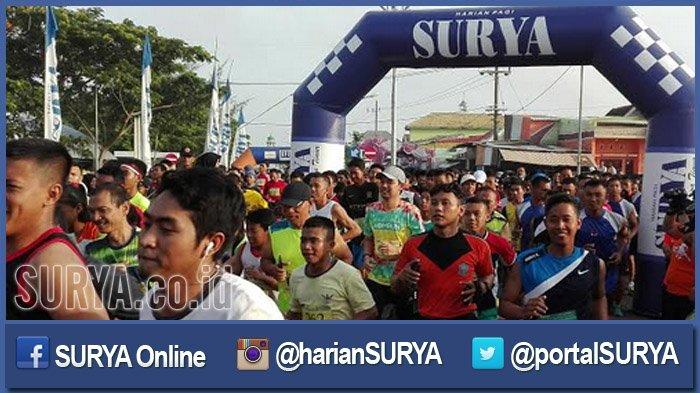 3 Pelari Kenya Ramaikan Surabaya Pahlawan 10 K Challenge 2016
