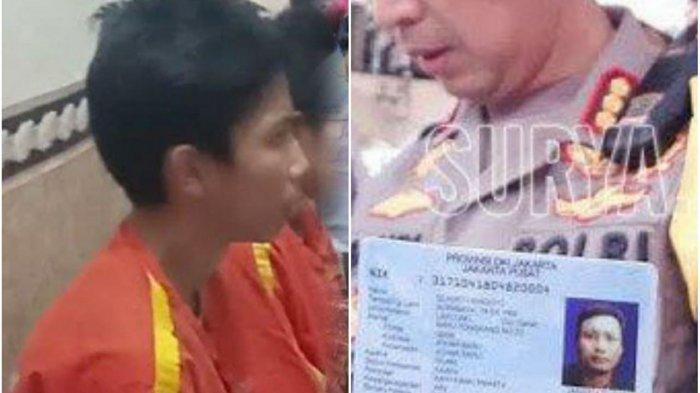 BERITA SURABAYA Hari ini Populer, Pembunuh Wanita Tanpa Busana di Ngawi & Perampokan di Lakarsantri