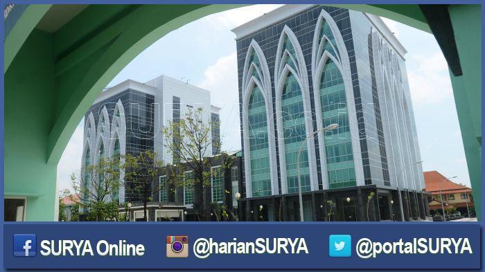 Pendaftaran Jalur Mandiri UIN Sunan Ampel Surabaya 2021, Lengkap Jadwal dan Program Studi S-1