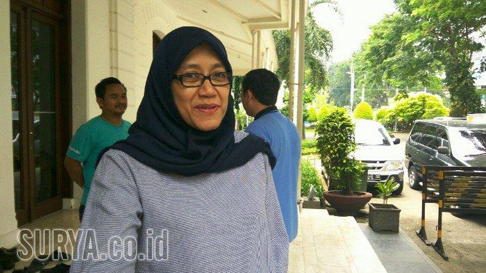 Redam Lonjakan Harga Jelang Ramadan, Disdag Surabaya Siapkan Operasi Pasar di Balai RW