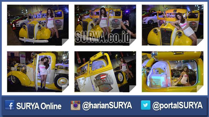 GALERI FOTO - Ketika Ratusan Fotografer Jepret Belasan Model Sensual di Surabaya - berita-surabaya-model-cantik-sensual-spg-mobil_20160320_195350.jpg