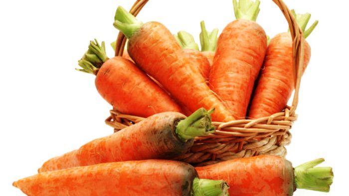 Tengok Beragam Manfaat Minyak Biji Wortel Ini, Mulai Kecantikan Wajah Hingga Kesehatan!