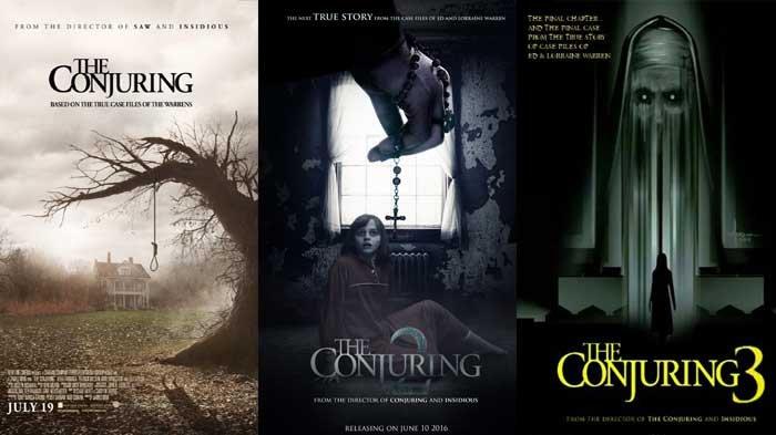 Setelah Film Horor The Nun, The Conjuring 3 Juga Akan Rilis 3 Juli 2019 di Indonesia