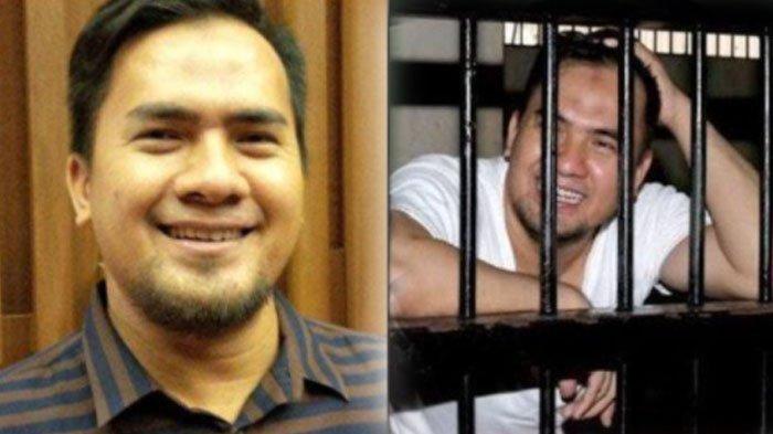 Saipul Jamil Tak Sabar Mau Bebas tapi Berkas PK Malah Nyantol di Pengadilan Tipikor, Keluarga Protes