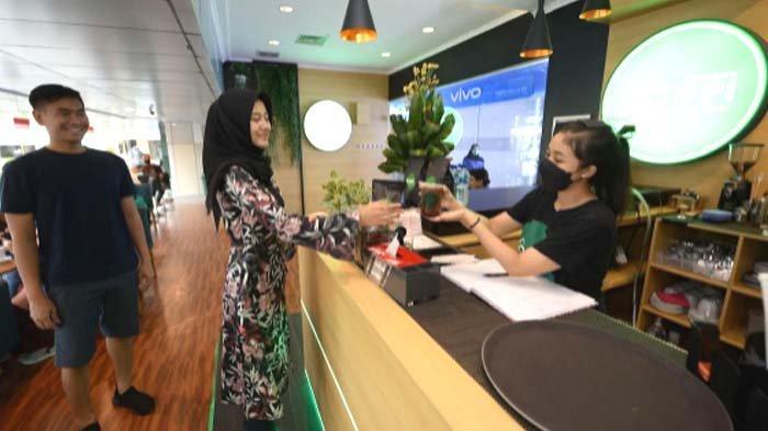 Pesan Pakai Bahasa Inggris, Dapat Diskon 10 Persen di Bicopi CafeWTC Surabaya