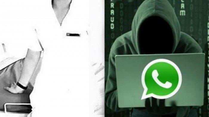 Bidan Cantik Kepergok Selingkuh dengan Oknum Polisi, Suami Tahu Usai Menyadap Whatsapp, Ini Caranya
