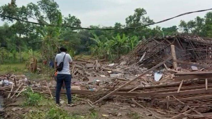 Tragedi Bondet Pasuruan Renggut 2 Nyawa dan Rusakkan Puluhan Rumah Warga