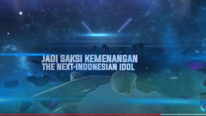Cuplikan video Result and Super Reunion Indonesian Idol 2021