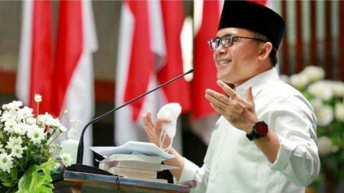 Biodata Abdullah Azwar Anas, Diisukan Jadi Calon Menteri Jokowi, Mantan Bupati Banyuwangi