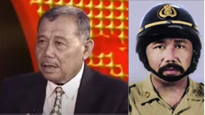 Biodata AKBP Sukitman Saksi Hidup Tragedi G30S/PKI, Melihat Langsung 7 Jenderal TNI Dibantai