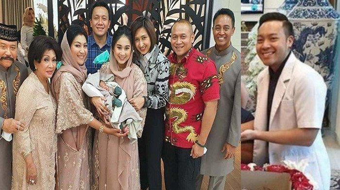 Biodata Alexander Akbar Wiratama Putra Jenderal Andika Perkasa