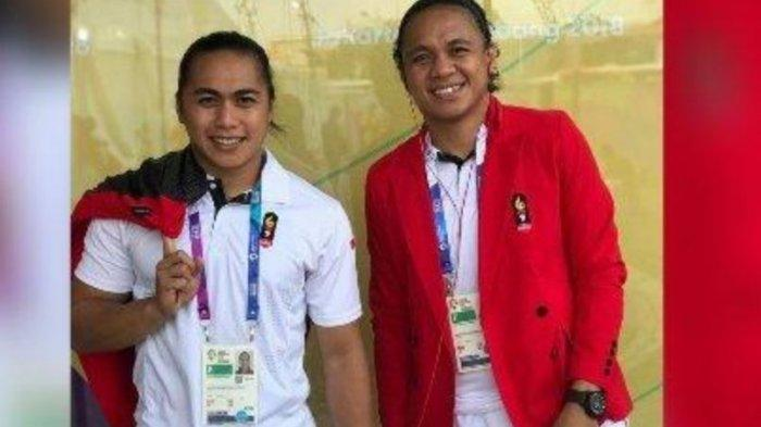 Biodata Amasya Manganang, Kakak Aprilia Manganang Juga Atlet Voli, Foto Masa Kecil Curi Perhatian