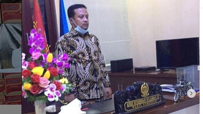Biodata Andi Sudirman Sulaiman, Pengganti Gubernur Nurdin Abdullah yang Dibekuk KPK