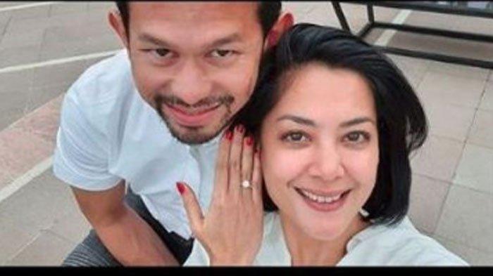 Kabar Terbaru Perceraian Lulu Tobing dan Bani Mulia, Tetap Ingin Pisah dari Si Cucu Raja Kapal