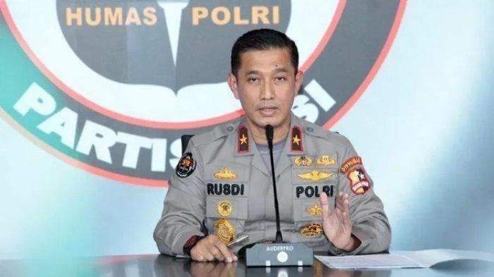 Biodata Brigjen Rusdi Hartono yang Tanggapi Ancaman OPM, Sebut Tak Perlu Khawatir dengan KKB Papua
